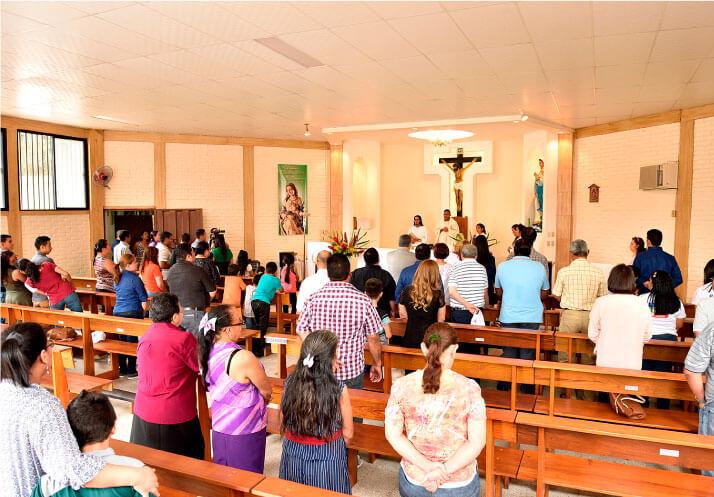 Iglesia Nuestra Señora de la Esperanza