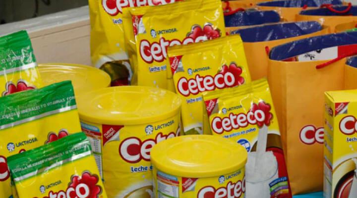 Productos Ceteco