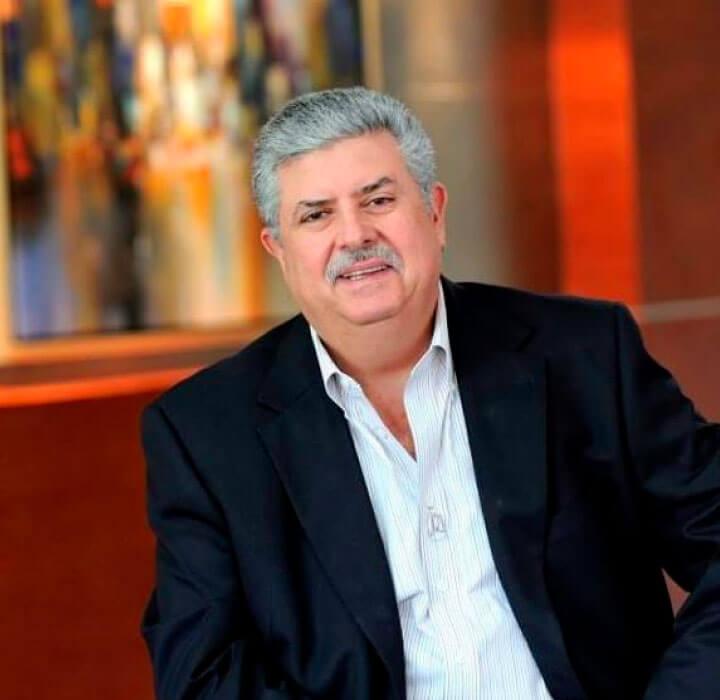 Eduardo Kafie